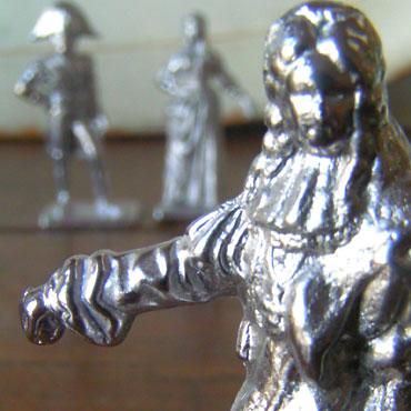 Bayrou, un soldat qui a fondu les plombs ?
